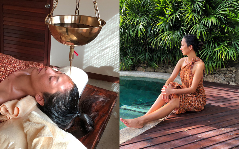 Ayurveda Kamalaya Koh Samui Thailand - Destination Deluxe