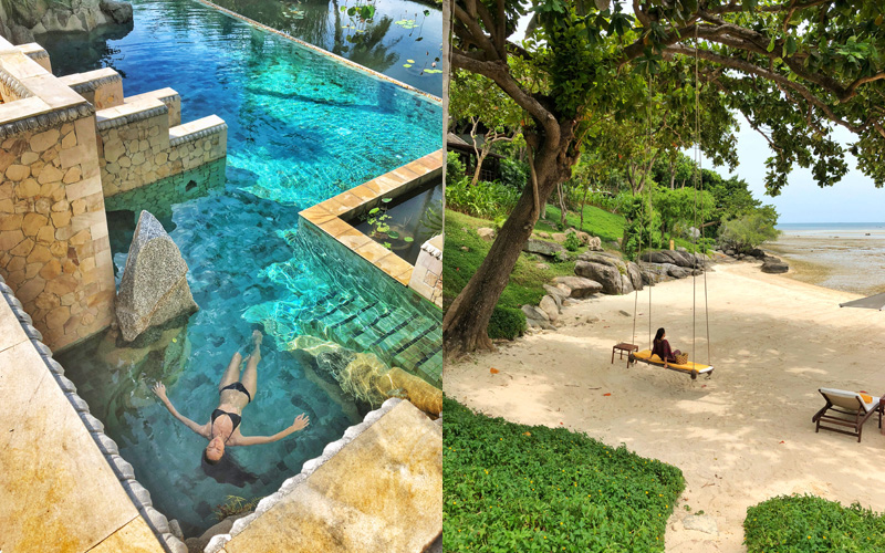 Kamalaya Koh Samui Wellness Retreat - Destination Deluxe