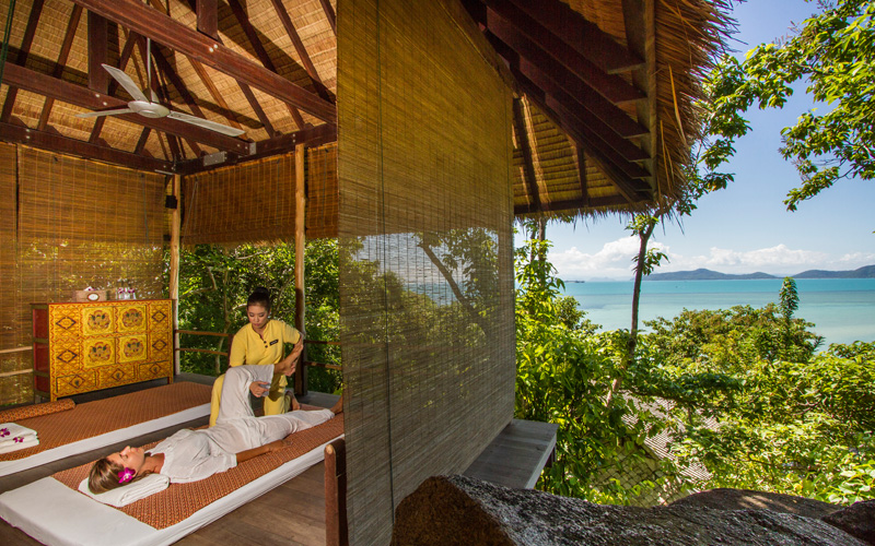 Kamalaya Wellness Retreat - Destination Deluxe