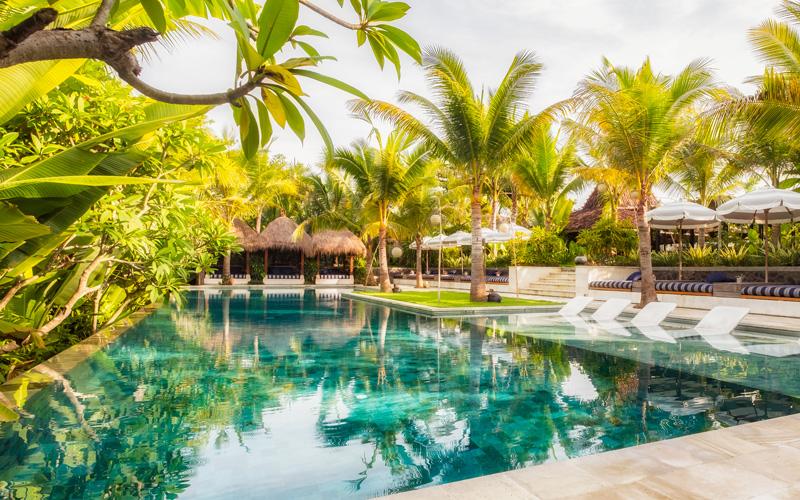 Komune Bali Resort - Destination Deluxe