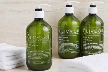 Olive Oil Skincare Company - Destination Deluxe