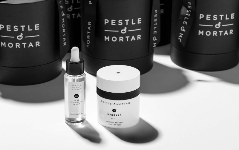 Pestle Mortar - Destination Deluxe