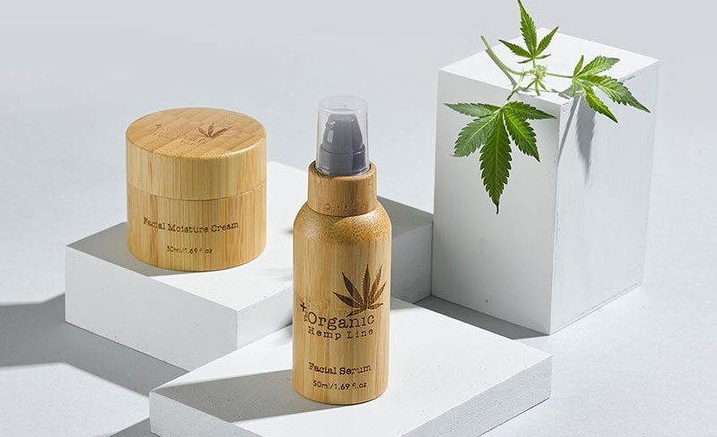 The Organic Hemp Line - Destination Deluxe