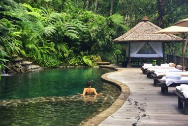COMO Shambhala Estate Bali - Destination Deluxe