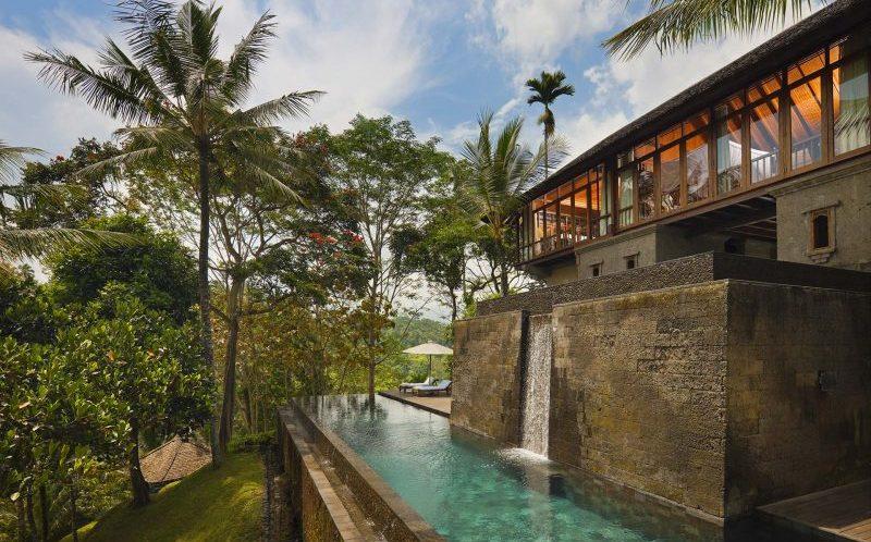 COMO Shambhala Estate Umabona Villa - Destination Deluxe