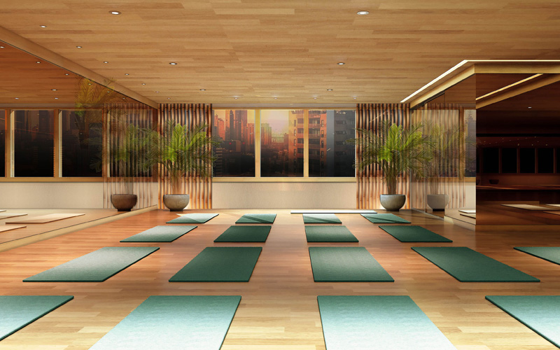 Fivelements Habitats Hong Kong Yoga Wellness - Destination Deluxe