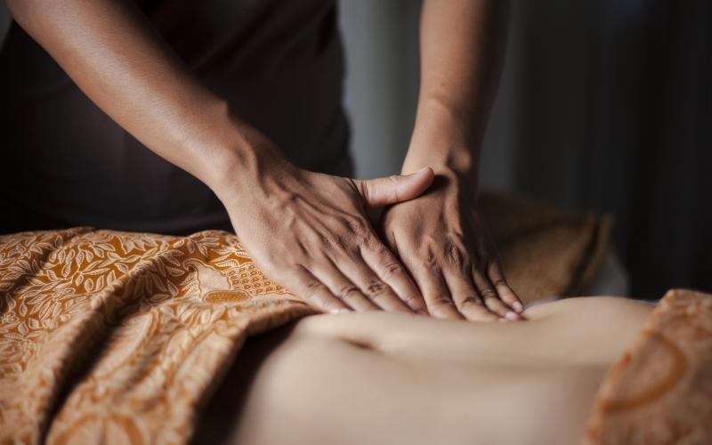 Fivelements Hong Kong Spa Massage - Destination Deluxe