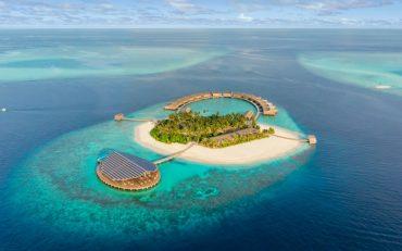 Kudadoo Maldives Private Island - Destination Deluxe