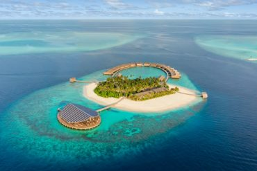 Kudadoo Maldives Private Island - Destination Deluxe