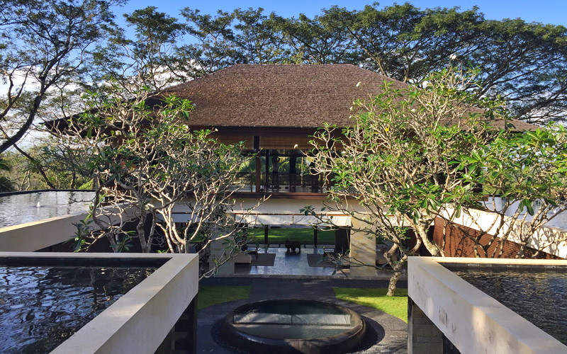 Ojas Spa COMO Shambhala Estate Bali - Destination Deluxe