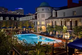 Royal Sonesta New Orleans - Destination Deluxe