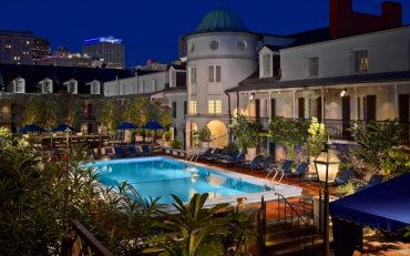 Royal Sonesta New Orleans - Destination Deluxe