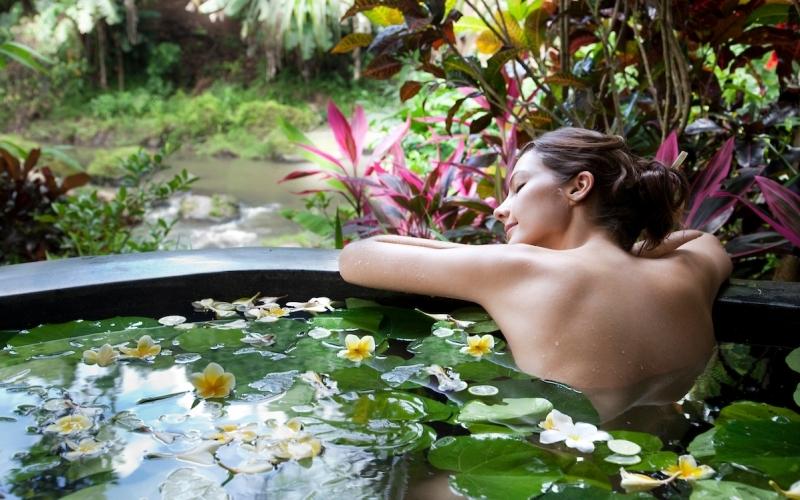 Fivelements Bali Wellness Retreat Nyepi - Destination Deluxe