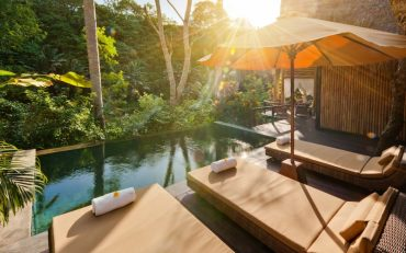 Fivelements Retreats Bali Nyepi - Destination Deluxe