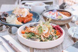 Healthy Restaurants Hong Kong Maddi Bazzocco on Unsplash - Destination Deluxe