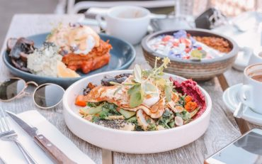 Healthy Restaurants Hong Kong Maddi Bazzocco on Unsplash - Destination Deluxe