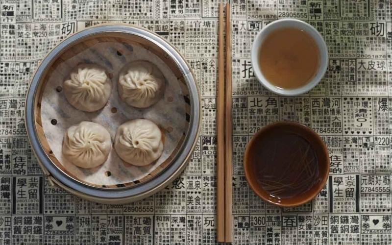 Healthy Restaurants Hong Kong Sohofama - Destination Deluxe