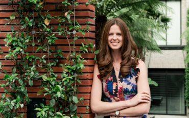 Lauren Armes Founder of Welltodo - Destination Deluxe