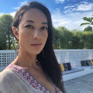 Vivienne Tang - Destination Deluxe