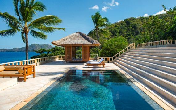 Amankila Bali - Destination Deluxe