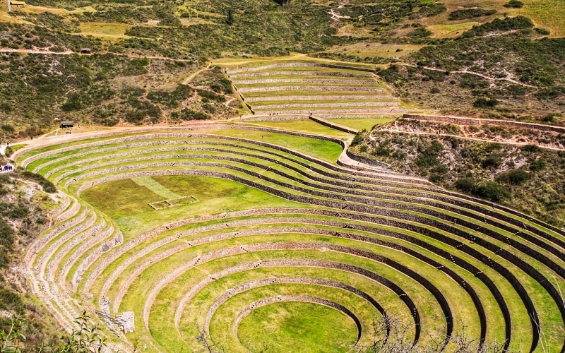 Sacred Valley of Peru - Destination Deluxe