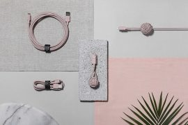 Travel Accessories Native Union - Destination Deluxe