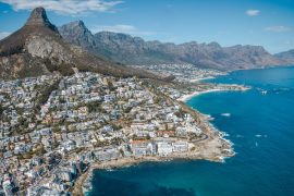 Cape Town Travel Guide - Destination Deluxe