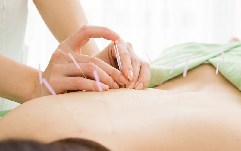 Acupuncture Massage TCM Wellness Spa - Destination Deluxe