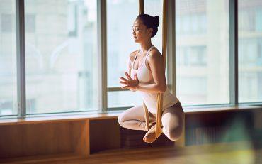 Antigravity Yoga Hong Kong Fivelements Habitat - Dstination Deluxe