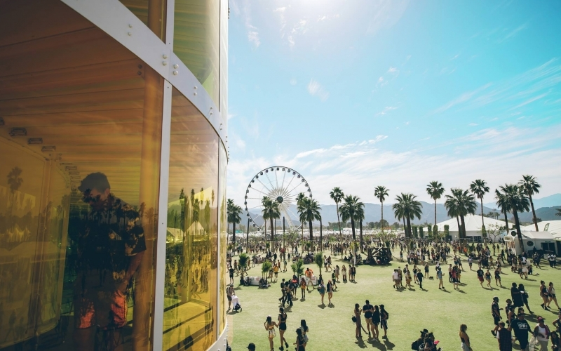 Coachella Wellness Travel Guide - Destination Deluxe