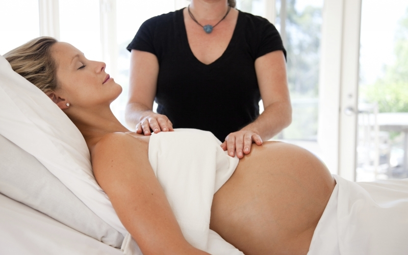 Pregnancy Massage Prenatal - Destination Deluxe