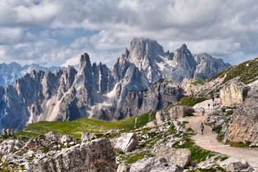 The Ranch Dolomites Fitness Retreat Hiking - Destination Deluxe