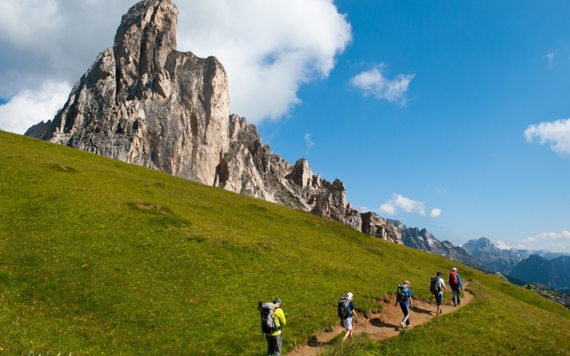 The Ranch Dolomites Italy Wellness Fitness Retreat - Destination Deluxe