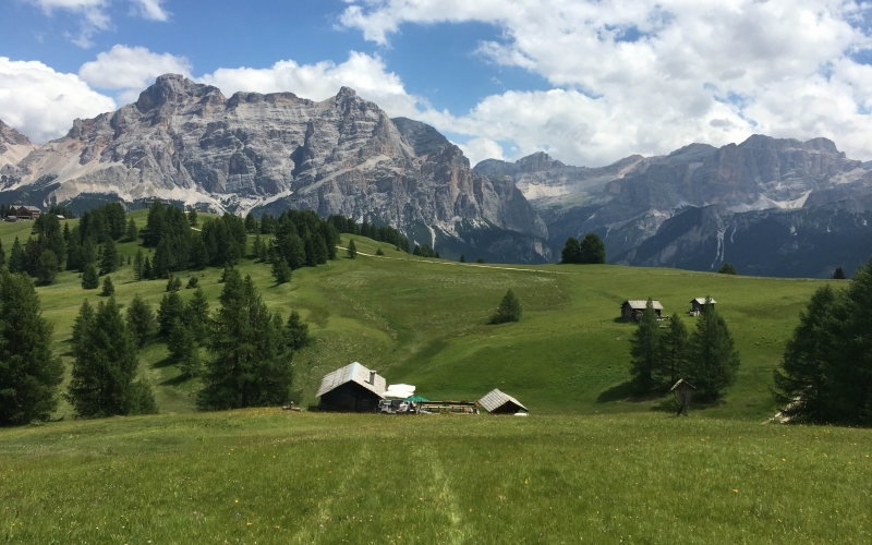 The Ranch Dolomites Wellness Retreat - Destination Deluxe
