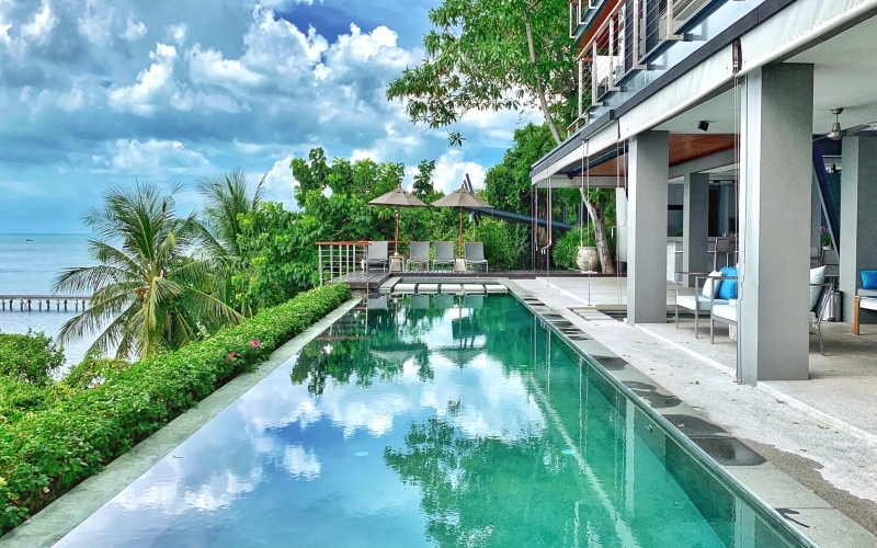 The View Samui the Luxe Nomad - Destination Deluxe