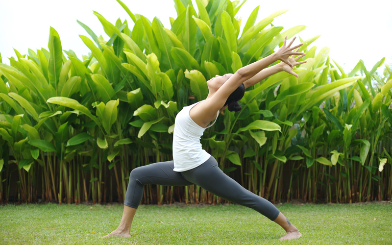 Absolute Sanctuary Yoga Retreat - Destination Deluxe