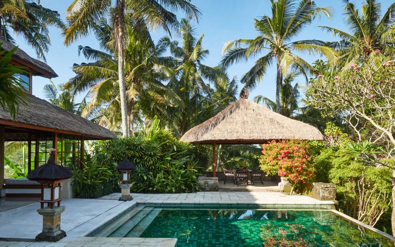 Amandari Aman Bali Indonesia - Destination Deluxe