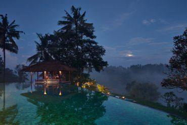 Amandari Aman Bali Swimming Pool - Destination Deluxe