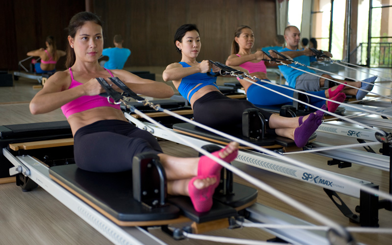 Pilates Reformer Absolute Sanctuary - Destination Deluxe