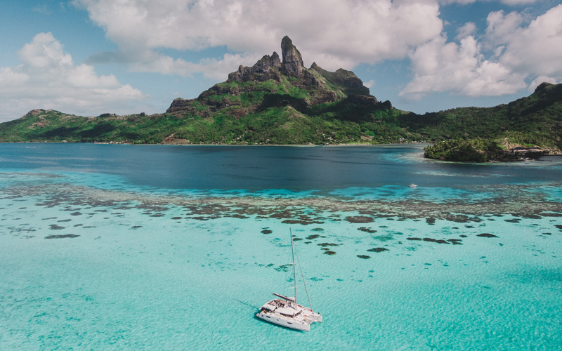 Romantic Destinations French Polynesia Luxury Travel - Destination Deluxe