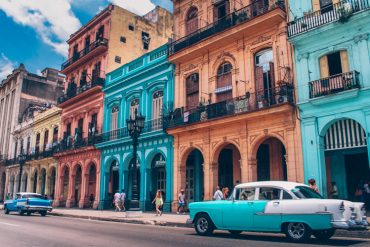 Romantic Destinations Havana Luxury Travel - Destination Deluxe