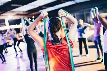 FIT Summit Asia Fitness & Wellness Summit - Destination Deluxe