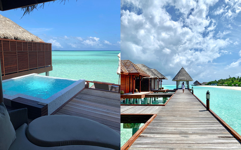 Anantara Dhigu Maldives Wellness Retreat - Destination Deluxe