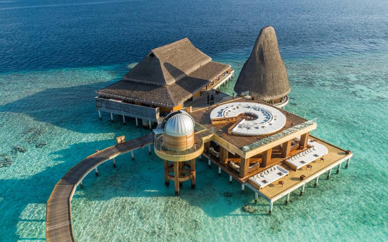 Anantara Kihavah Maldives - Destination Deluxe