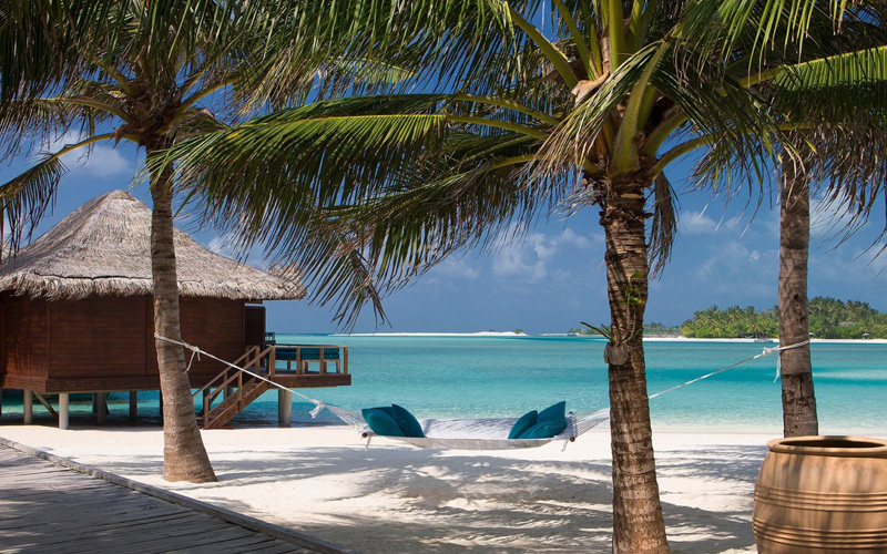 Anantara Veli Maldives Wellness Retreats - Destination Deluxe