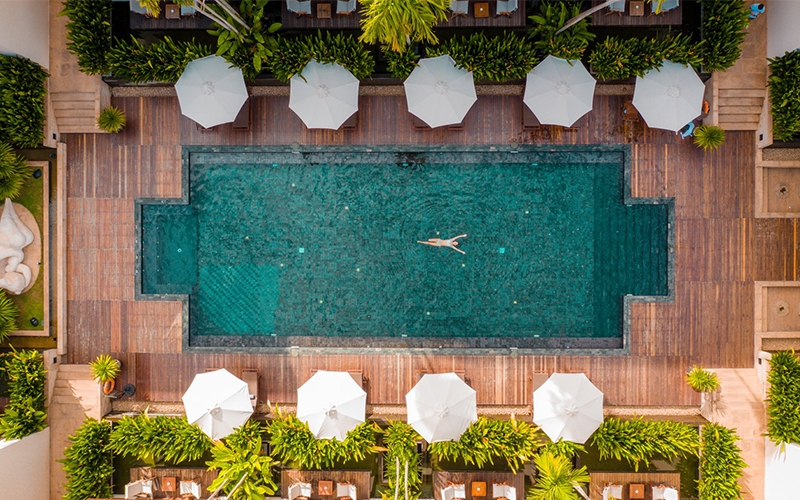 Fitness Retreats Anantara - Destination Deluxe