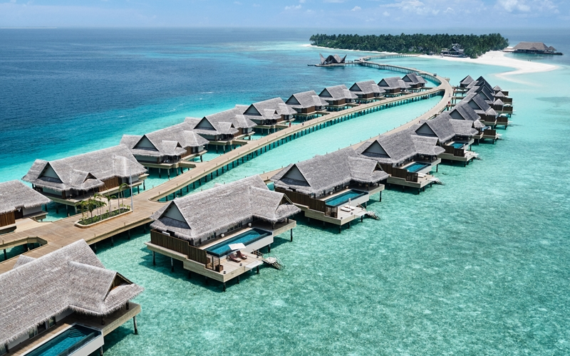 Joali Maldives - Destination Deluxe