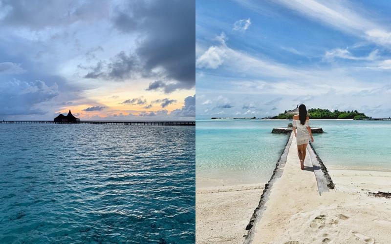 Luxury Wellness Retreat Anantara Veli Maldives - Destination Deluxe