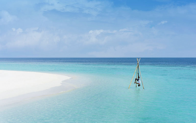 Maldives Wellness Retreat - Destination Deluxe