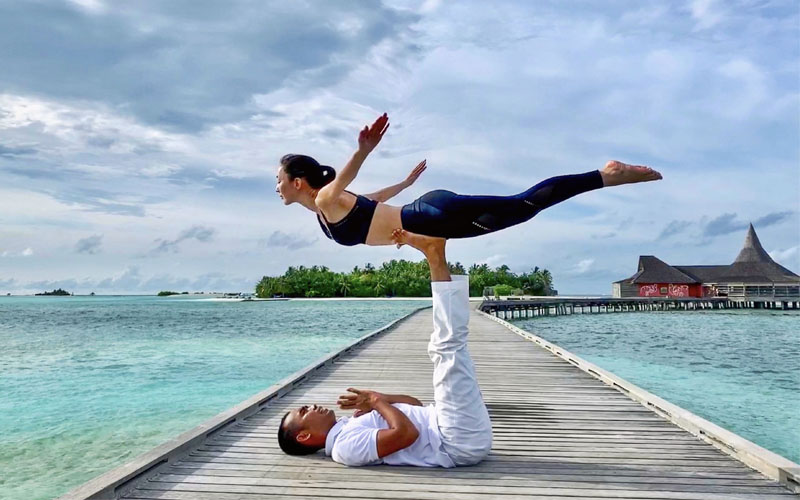 Top Wellness Retreat in the Maldives - Destination Deluxe